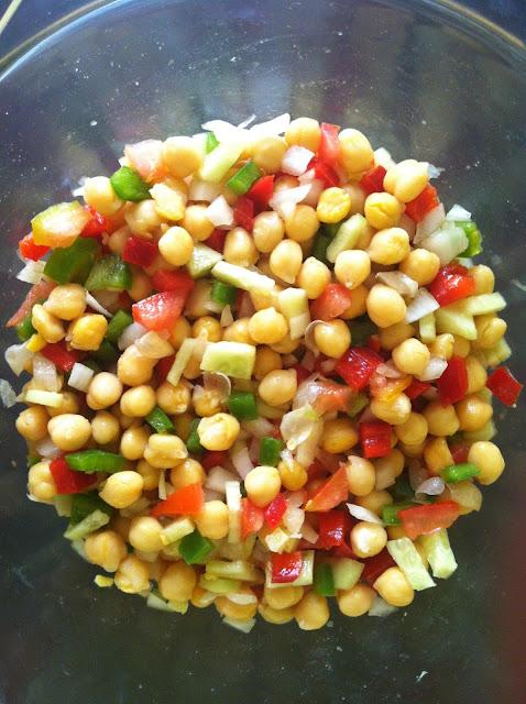 Cocina fácil de verano
