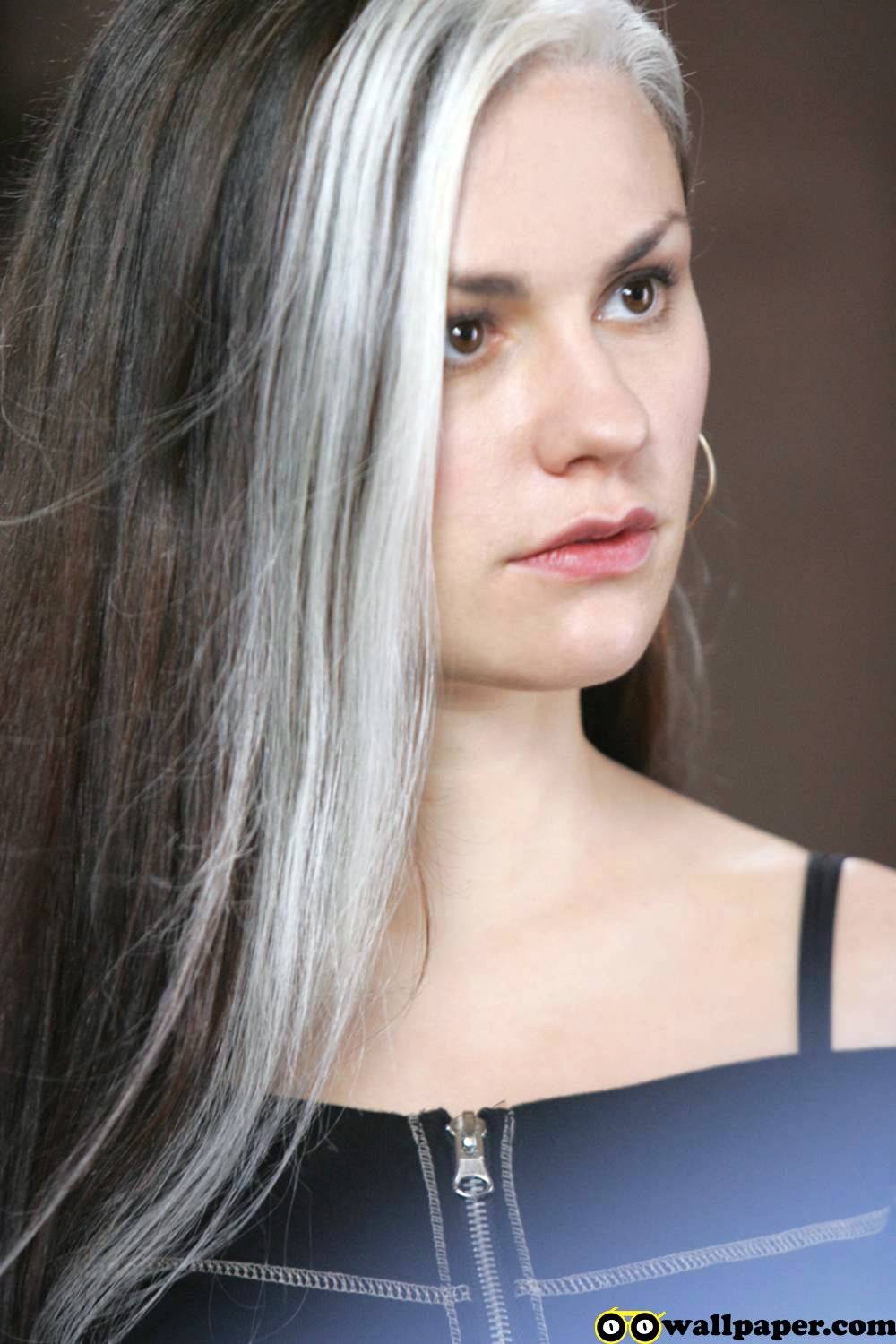 1000+ images about Grey hair, don't care! on Pinterest ...