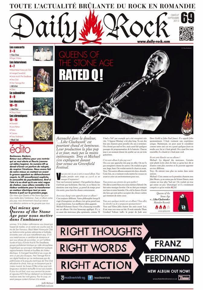 Magazine n° 69