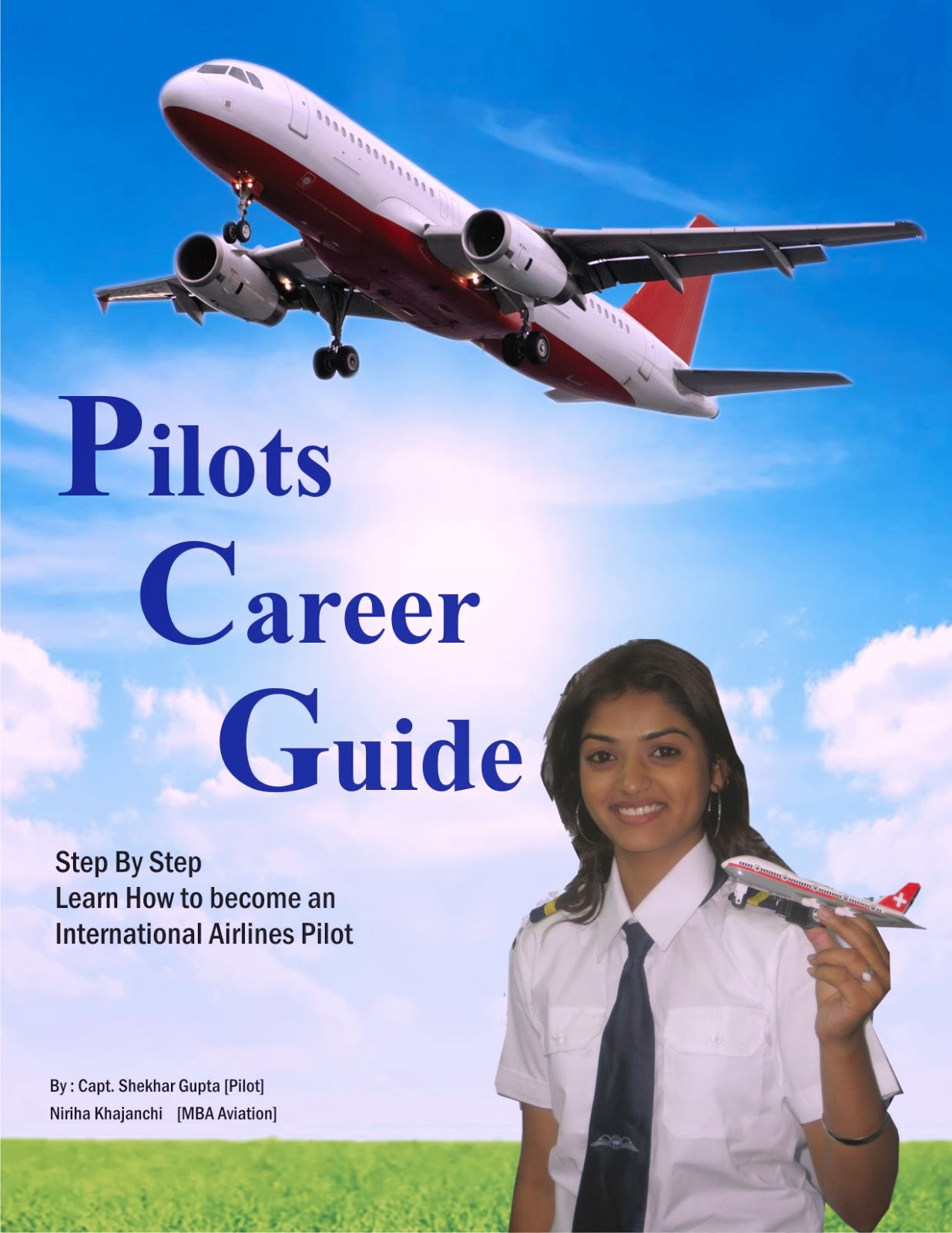 Commercial Pilot Training Info !!