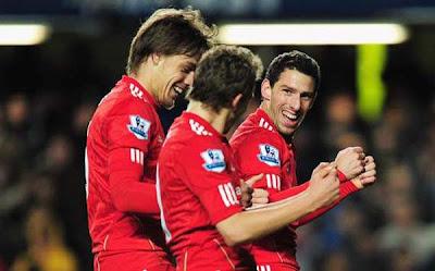 Chelsea 0 - 2 Liverpool (3)