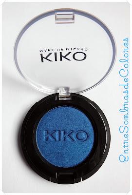 Kiko sombra 165 azul