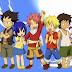 #013 CachecolNews - Projeto Chocante da Fairy Tail