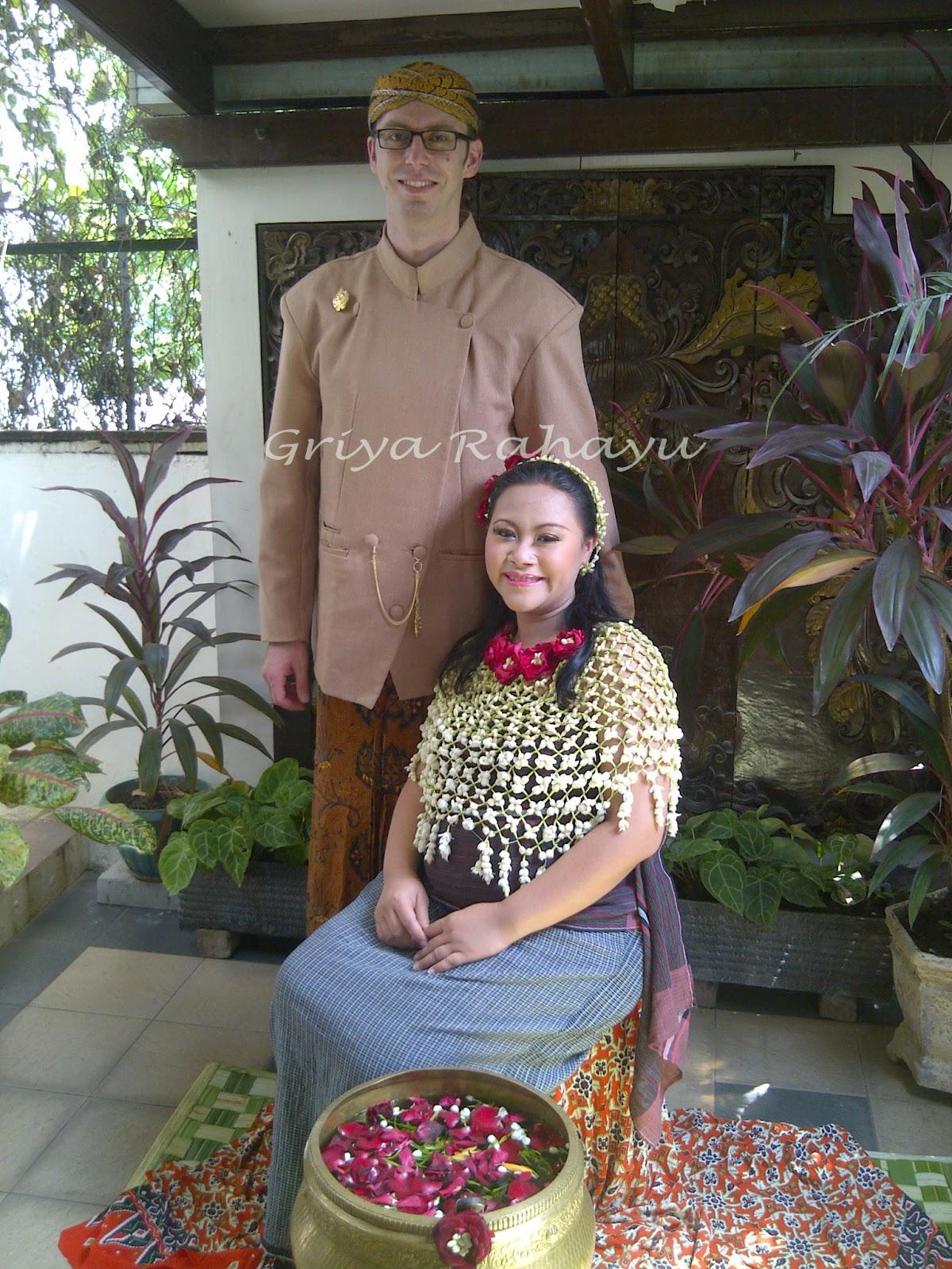 Download image Busana Pengantin Sunda Siger Ajilbab Com Portal PC ...