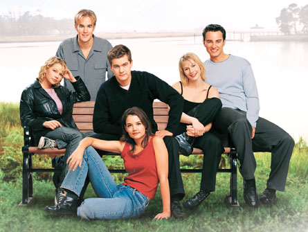 the unrealistic aspects of the characters and plots of the television show dawsons creek Are you bursting to find out some shows like one tree hill this television show included two seasons and 26 episodes it focuses on the life and while it does not stay true to every individual aspect of superman, the plot, charecter, and those involved are the same (with a few.