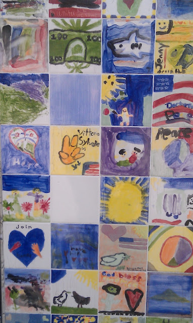 remember 9/11 by kids