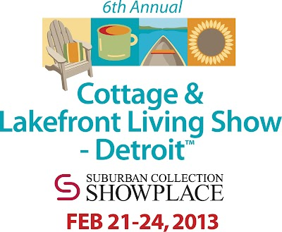 Cottage & Lakefront Living Show opens Feb. 21 in Novi