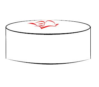 How To Draw Kawaii Sushi Step 4