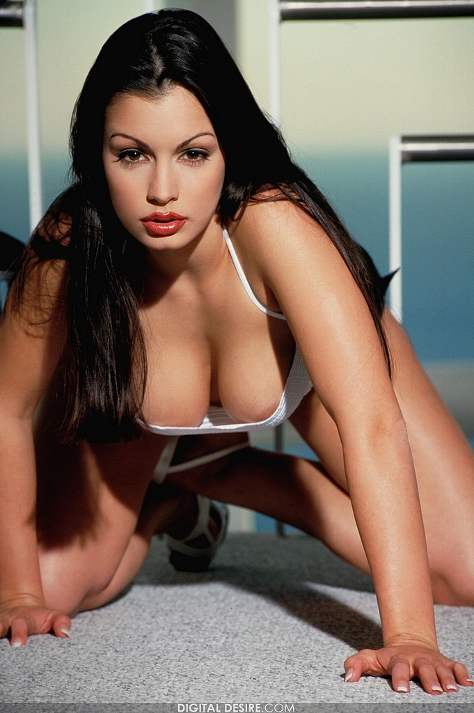Aria Giovanni Interracial 19