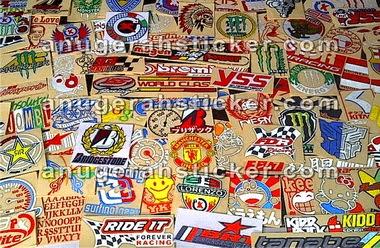 bisnis sticker