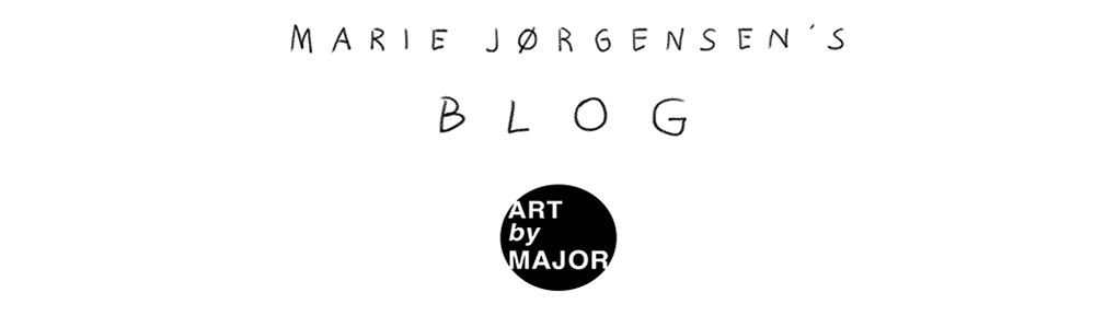 ARTbyMAJOR blog
