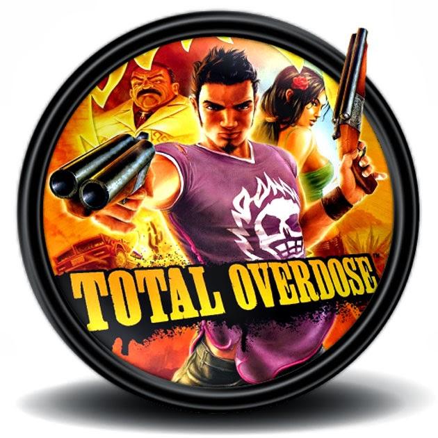 total overdose  pc rip