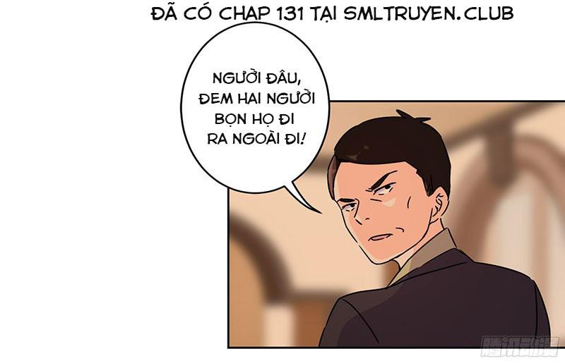Trọng Sinh Chi Hao Môn Cường Thế Quy Lai chap 130 - Trang 11