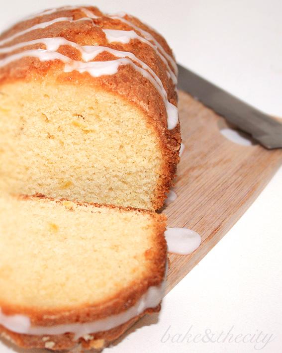 Lemon drizzle cake recipes nigella