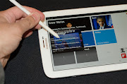 A Samsung apresentou oficialmente o Galaxy Note 8.0, tablet com tela de 8 .