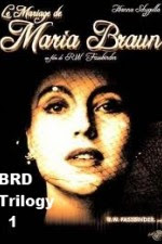 Watch The Marriage of Maria Braun 1979 Megavideo Movie Online