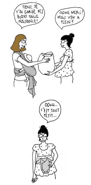 grossesse enceinte vêtements bébé petit bateau
