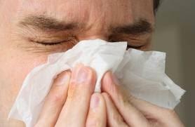 bersin tanda influenza