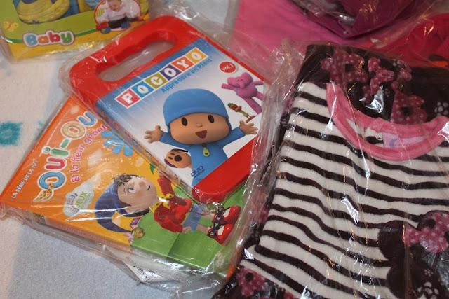 troc et achat jouets