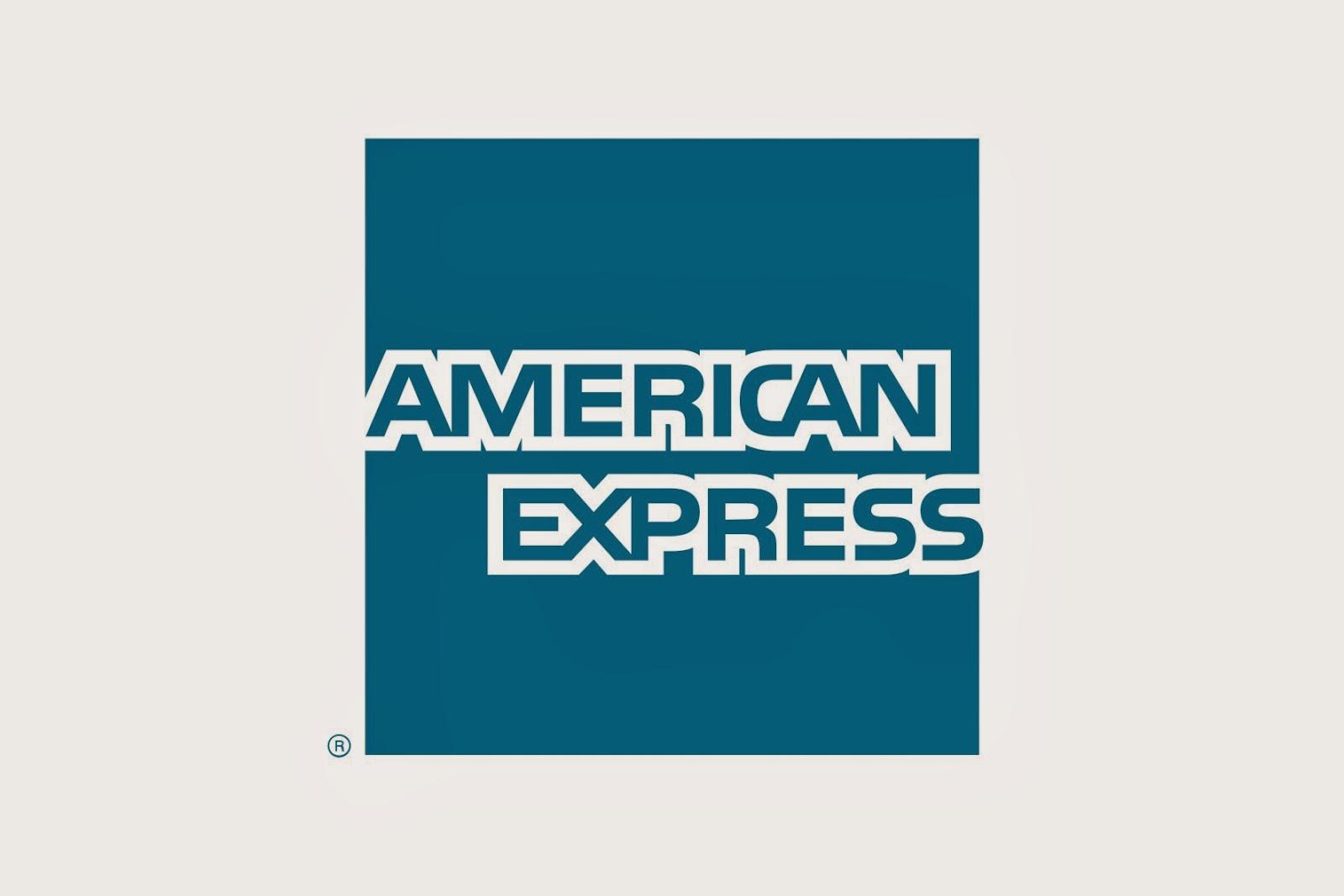 American Express Logo American Express Logo Vector