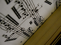 Sheet Music, alexanderward12@Flickr