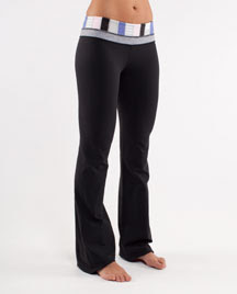 lululemon cute groove pant