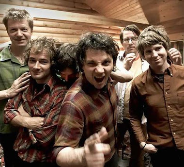 Wilco Band Members