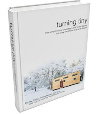 Turning Tiny: The Small Living Paradigm