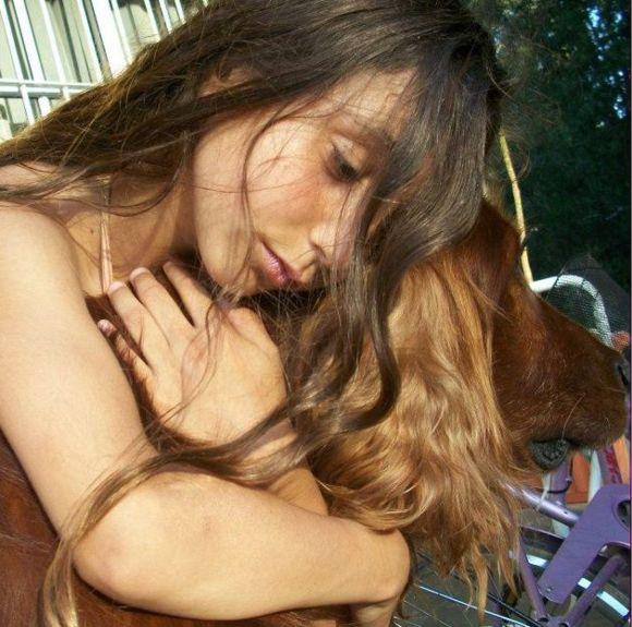 Bibliopeque- Agustina Ruelli- Mi perro Wesley