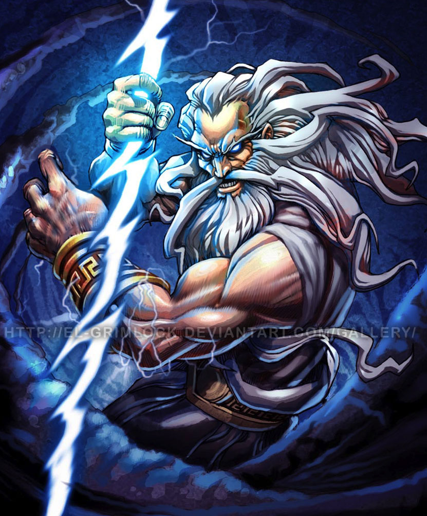 Zeus Facts, information, pictures |.