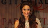 Sexy kareena kapoor in saree