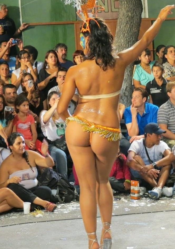 Morendad Montevideo Llamadas Carnaval 2012 07