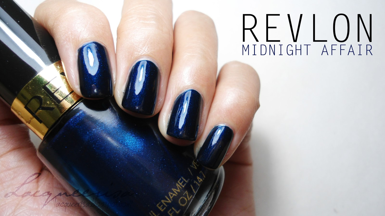Revlon - Midnight Affair