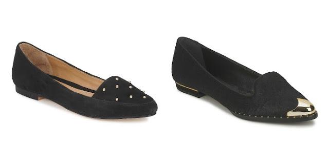 slippers Schutz