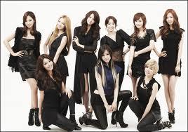 Girls' Generation [ SNSD ] - The Boys English Version