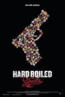 Hard Boiled Sweets (2012) online y gratis