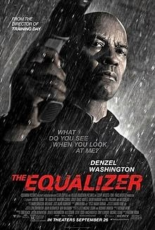 Download Film The Equalizer 2014 720p/1080p BluRay