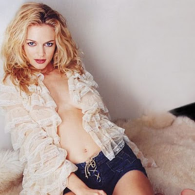 Heather Graham 2012