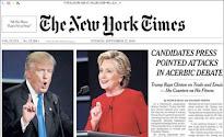 Cuando el periodismo volvió a ser la clave en Estados Unidos