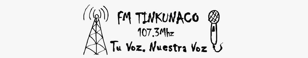FM Tinkunaco 107.3 Mhz