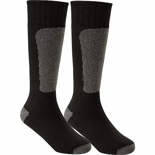 WIGWAM Youth Snow Sirocco Socks - 2-Pack