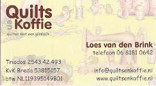 Quiltsenkoffie