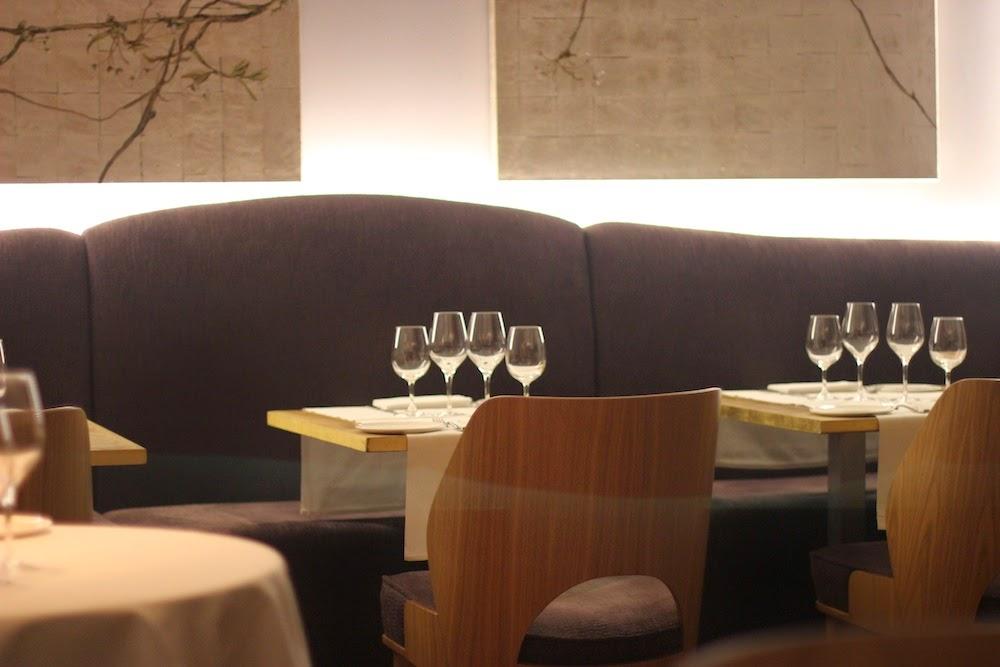 Unlock Paris La Table D 39 Eug Ne