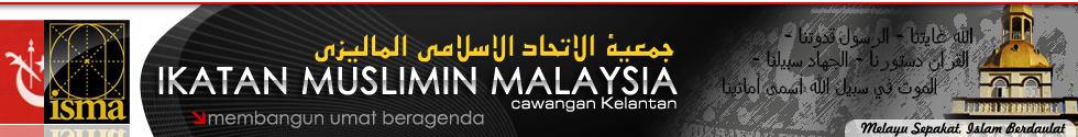 ISMA Kelantan