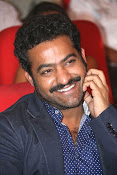Jr NTR Photos at Rabhasa Audio-thumbnail-11
