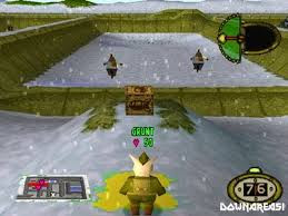 Download Hogs Of War PS1 ISO For PC Full Version Free