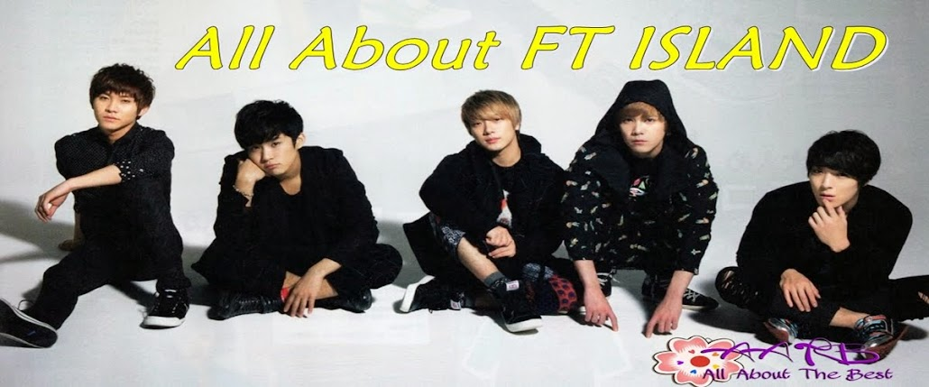 All About FT Island
