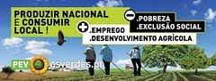 """Com """"Os Verdes"""" Produzir Nacional, Consumir Local"""