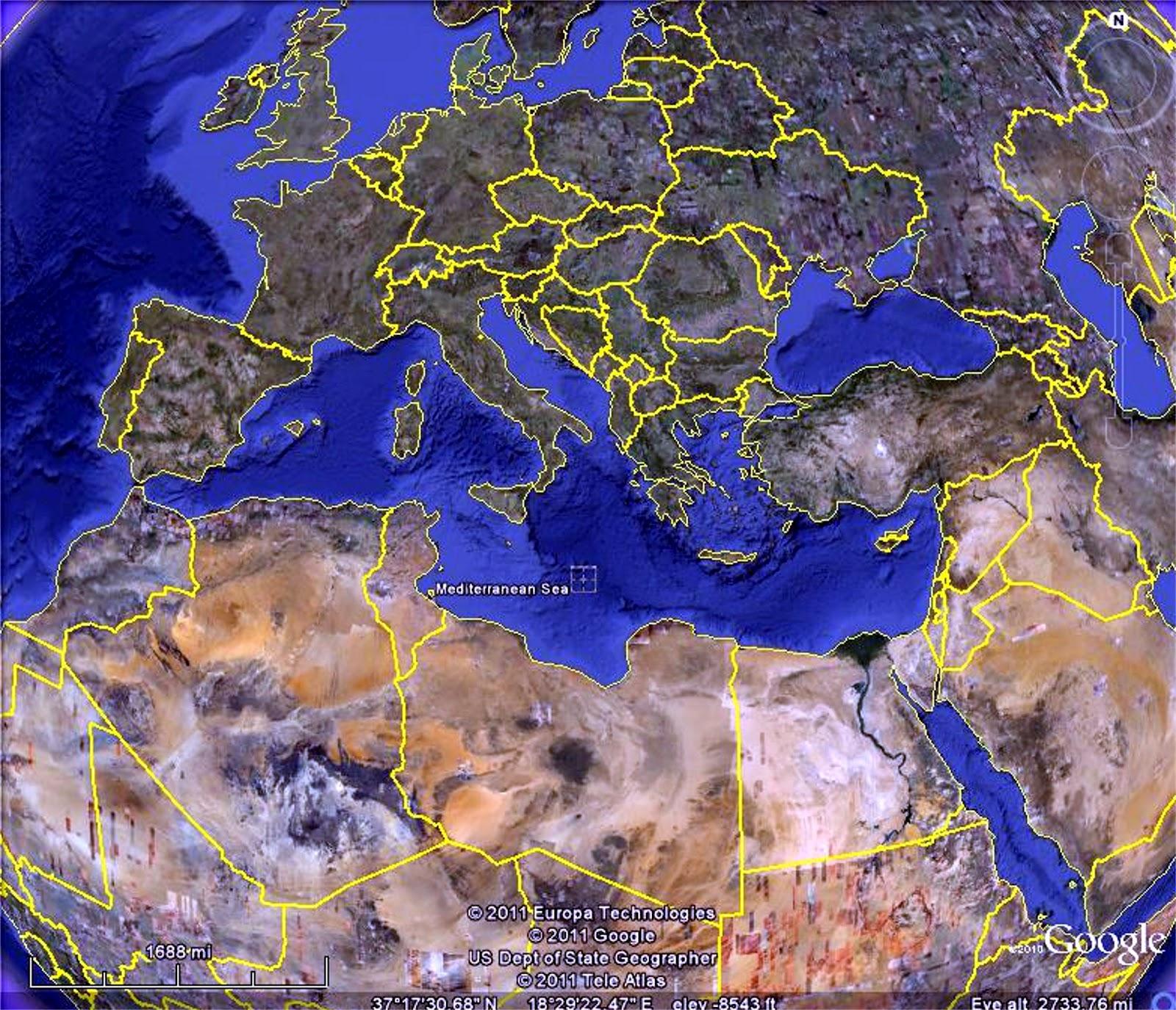 Past Remembering: Submerged urbanization: The World's ...