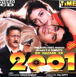 2001: Do Hazaar Ek 1998 Hindi Movie Watch Online